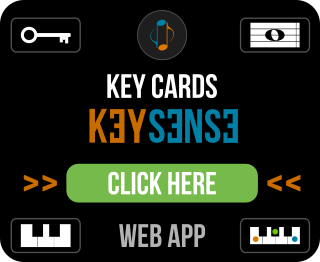 KeySense Key Cards Web App